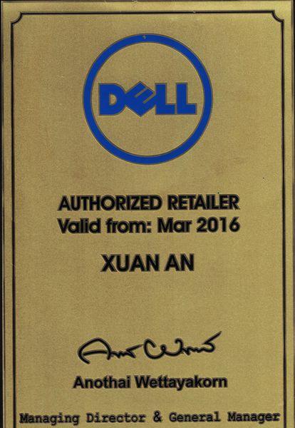 Dell Inspiron 3576 - N3576F (Black)