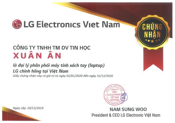 LG Gram 2020 14ZD90N-V.AX55A5 (Grey)