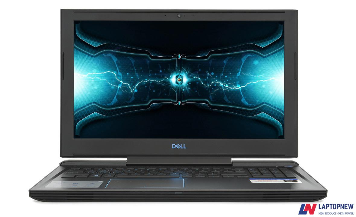 Dell Gaming G7 7588 - 70183902 (Black) | i7-8750H | 8GB DDR4 | SSD 128GB + HDD 1TB | VGA GTX 1050Ti 4GB | 15.6 FHD IPS | FreeDOS. [DEAL GIÁ MUA]