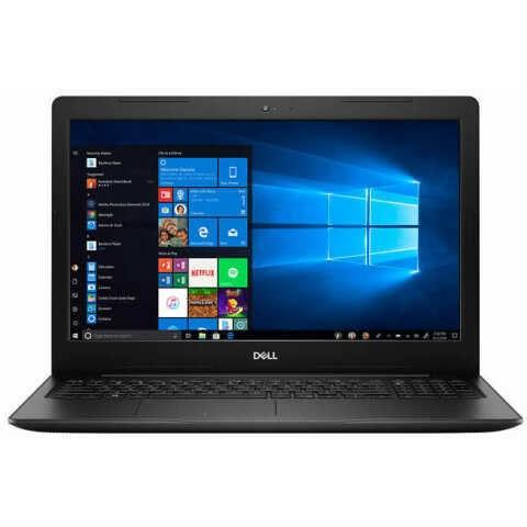 Dell Inspiron 3593-N3593A (Black) | i3-1005G1 | 4GB DDR4 | HDD 1TB | DVDRW | VGA Onboard | 15.6 FHD | Win10. [DEAL GIÁ MUA]