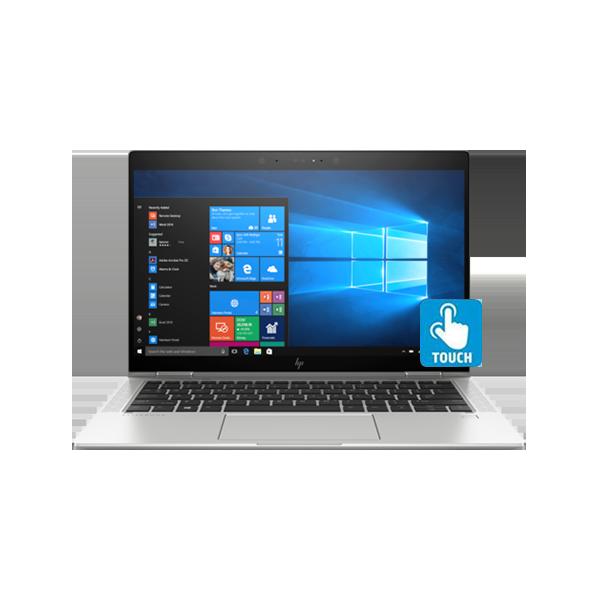 HP EliteBook X360 1040 G5-5XD03PA | i5-8250U | 8GB DDR4 | SSD 256GB | VGA Onboard | 14.0 FHDT | Win10 Pro >>> Deal giá mua, Trả góp 0%