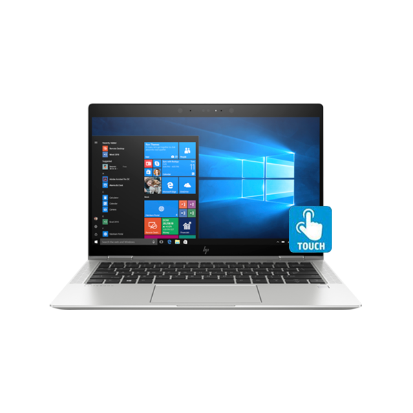 HP Elitebook X360 1030 G3 (5AS44PA) | i7-8550U | 8GB LPDDR3 | SSD 256GB | VGA Onboard | 13.3 FHDT | Win10 >>> Deal giá mua, Trả góp 0%