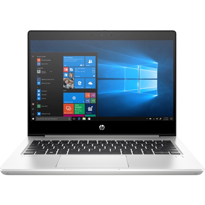 HP Probook 430 G7-9GQ10PA (Silver) | i3-10110U | 4GB DDR4 | 256GB SSD | VGA Onboard | 13.3 HD | Free Dos >>> Deal giá mua, Trả góp 0%
