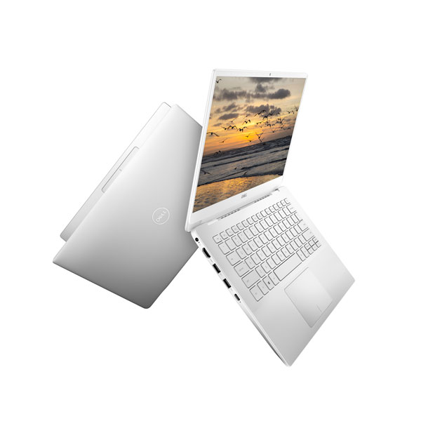Dell Inspiron 5490 - FMKJV1 (Silver)