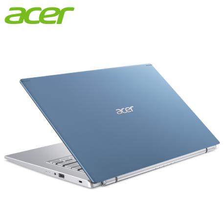 Laptopnew - ACER ASPIRE 5 A514-54-38AC (Blue) tản nhiệt bên phải