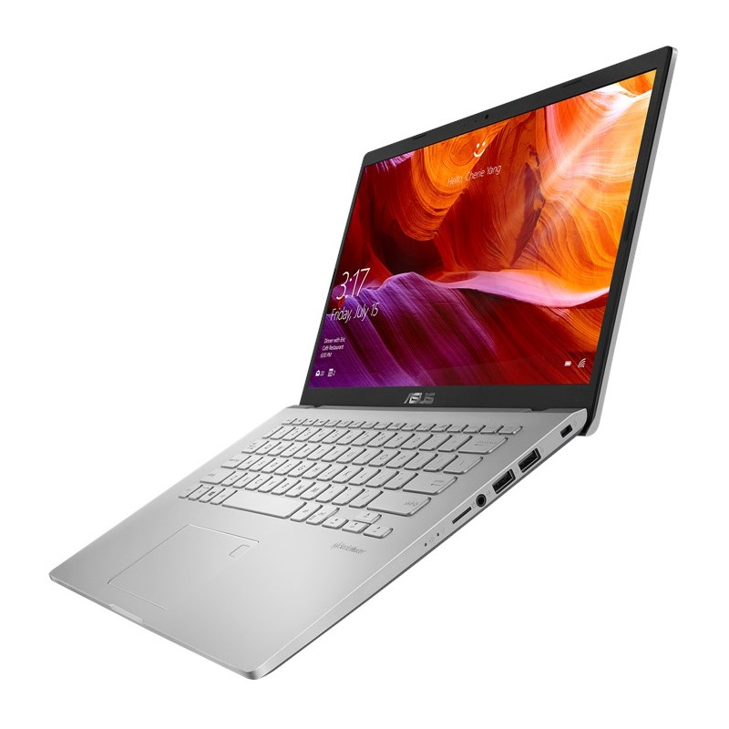 Asus Vivobook D409DA - EK094T (Silver)   R5-3500U   4GB DDR4   SSD 512GB PCIe   VGA Onboard   14.1 FHD   Win10. [DEAL GIÁ MUA]