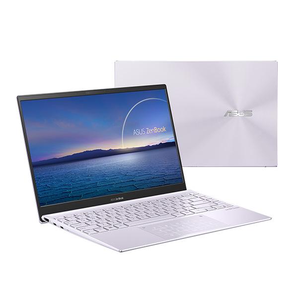 Laptop Asus Zenbook UX325EA EG081T (Lilact Mist)