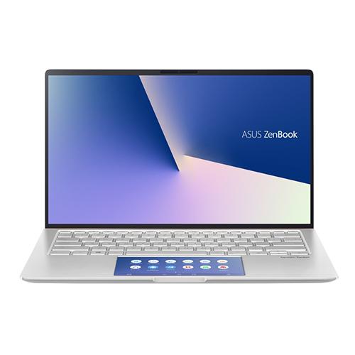 Asus Zenbook UX334FAC-A4060T (Silver-Screenpad) | i5-10210U | 8GB LPDDR3 | SSD 512GB PCIe | VGA Onboard | 13.3 FHD IPS | Win10. [DEAL GIÁ MUA]