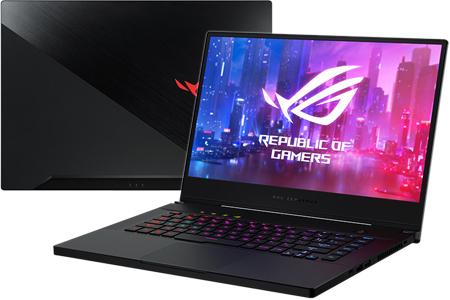 Asus ROG ZEPHYRUS G GA502DU-AL024T (Grey) | R7-3750H | 8GB DDR4 | SSD 512GB | VGA Nvidia GeForce GTX 1660Ti 6GB | 15.6 FHD 120Hz | Win10 >>> Deal giá mua, Trả góp 0%
