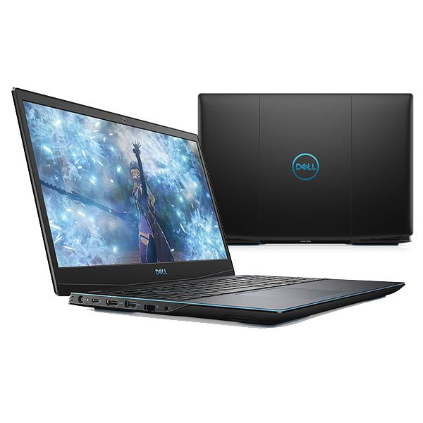 Dell Inspiron G3 3590-70191515 | i7-9750H | 8GB DDR4 | SSD 512GB PCIe | VGA GeForce GTX 1660Ti 6GB | 15.6 FHD IPS | Win10. >>> Deal giá mua, Trả góp 0%
