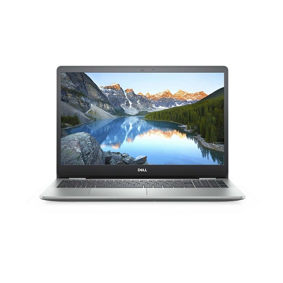 Dell Inspiron 5593 - 7WGNV1 (Silver) | i5-1035G1 | 8GB DDR4 | SSD 512GB PCIe | VGA Onboard | 15.6 FHD IPS | Win10. [DEAL GIÁ MUA]