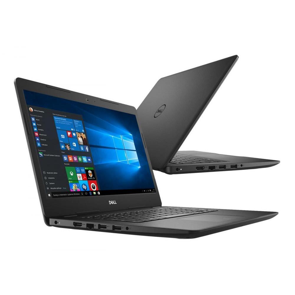Dell Vostro 3480-2K47M1   i5-8265U   4GB DRD4   HDD 1TB   VGA AMD Radeon 520 2GB   14 HD   Win10 >>> Deal giá mua, Trả góp 0%