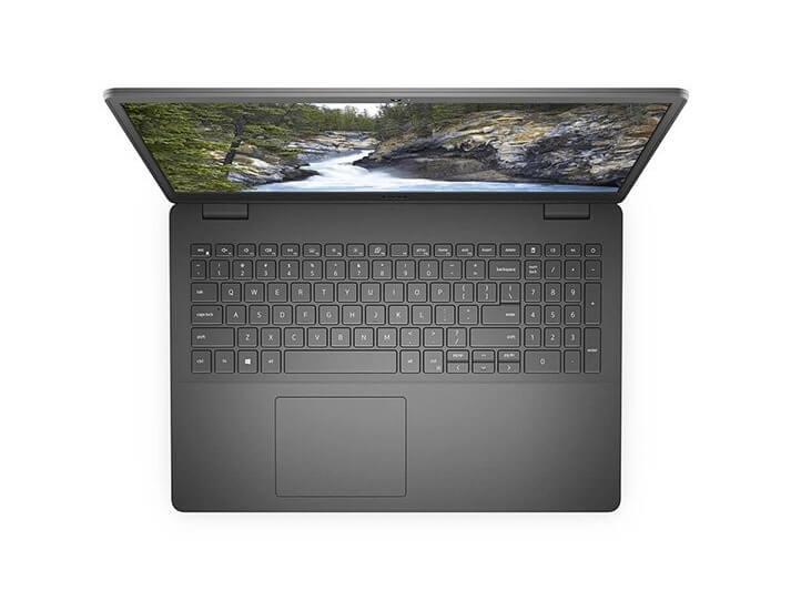 Laptopnew - DELL Vostro 3500 - 7G3982 (Black) bàn phím led