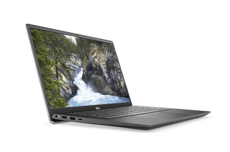 Laptop Dell Vostro 5402 V4I5003W cổng kết nối bên trái