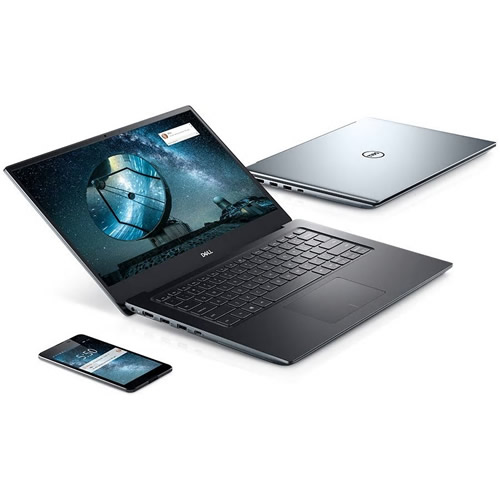 Dell Vostro 5490 - V5490A (Grey) | i5-10210U | 4GB DDR4 | SSD 256GB PCIe | VGA MX230 2GB | 14.1 FHD | Win10. [DEAL GIÁ MUA]