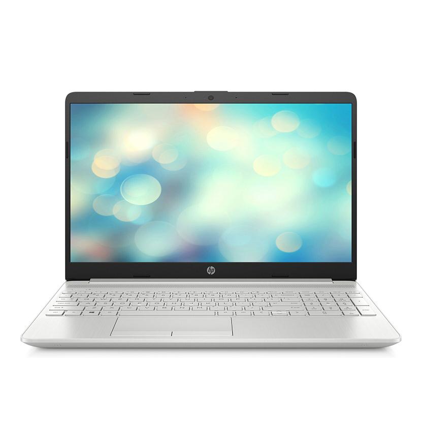 LAPTOP HP 15s - fq2027TU (Silver) | i5-1135G7 Gen 11th | 8GB DDR4 | SSD 512GB PCle | VGA Onboard | 15.6 HD | Win10.