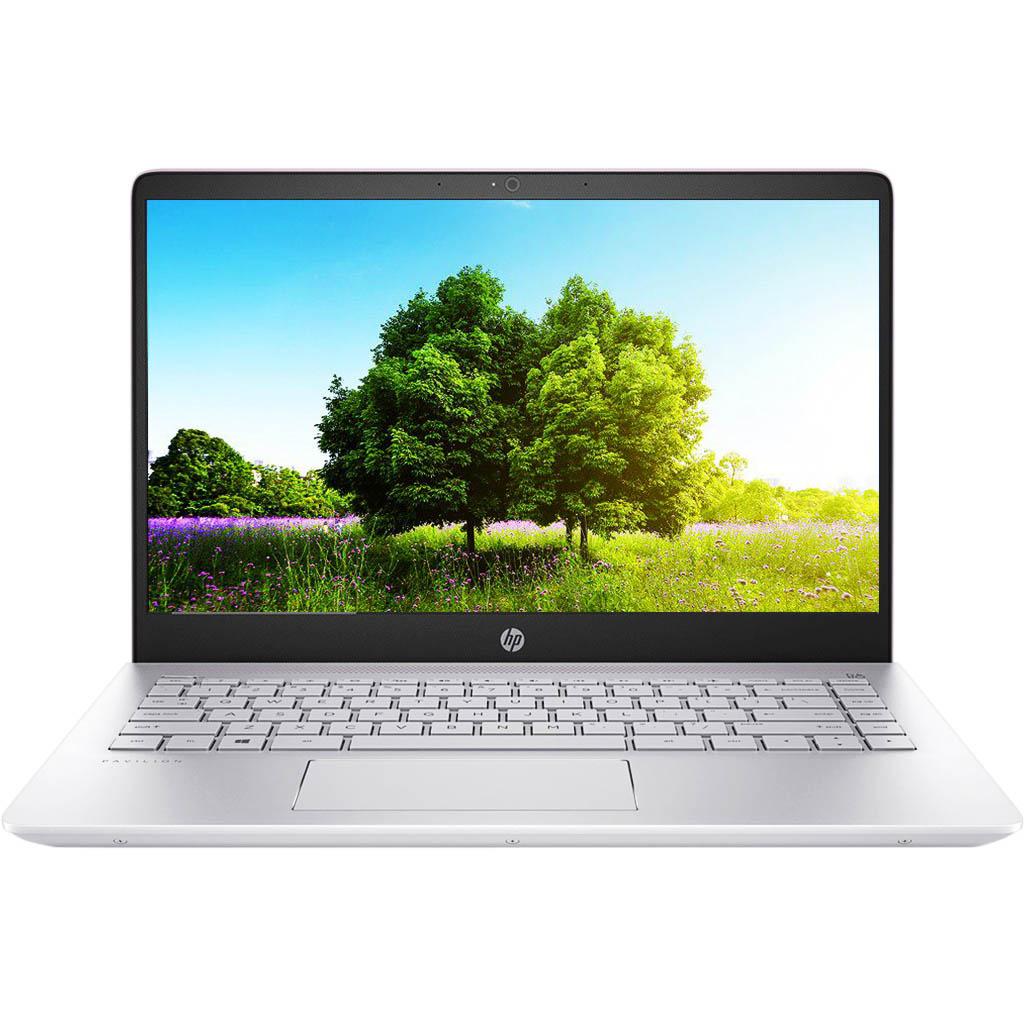 HP Pavilion 14-ce1013TU (Pink) | i5-8265U | 4GB DDR4 | HDD 1TB | VGA Onboard | 14.1 FHD IPS | Win10. [DEAL GIÁ MUA]