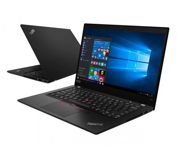 Lenovo ThinkPad X390 (20Q0S03X00) | i7-8565U | 8GB DDR4 | SSD 256GB PCIe | VGA Onboard | 13.3 inch FHD IPS | FreeDos >>> Deal giá mua, Trả góp 0%