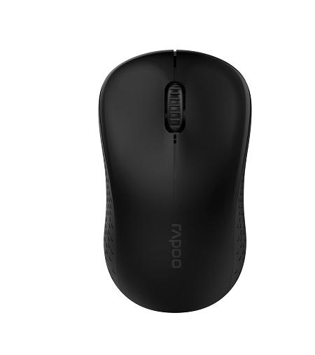 Chuột không dây Rapoo M20 - Black
