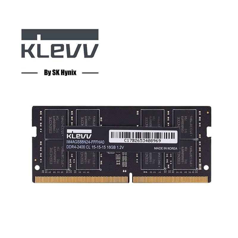 Klevv by SK Hynix - RAM 16GB DDR4 3200MHz For Laptop