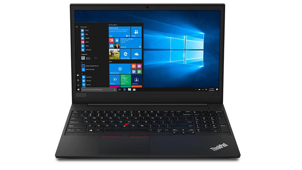 Lenovo ThinkPad E590 (20NBS00100) | i5-8265U | 4GB DDR4 | HDD 1TB | AMD RX 550X 2GB | 15.6 FHD IPS | FreeDos >>> Deal giá mua, Trả góp 0%