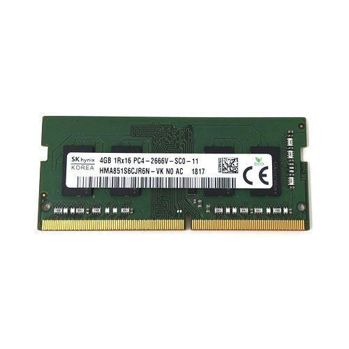 SK hynix - Ram 4GB DDR4 2666MHz for Laptop