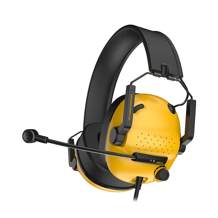 Tai nghe E-dra - EH492 - 7.1 (Yellow)
