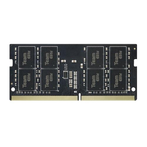 TEAM - RAM 8GB DDR4 2666MHz For Laptop