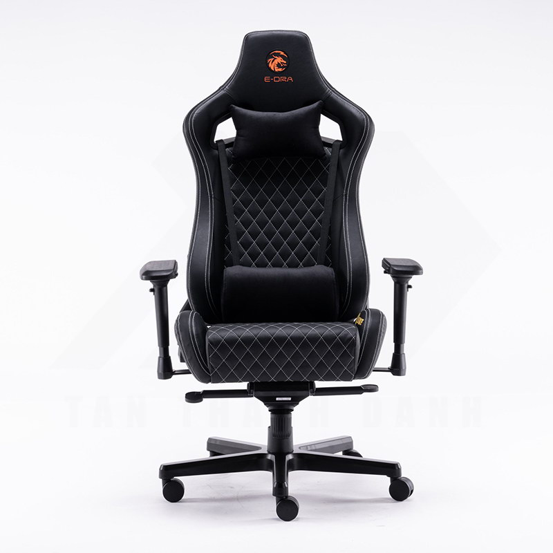 Ultimate Gaming Chair EGC2020 LUX | Ghế gaming cao cấp