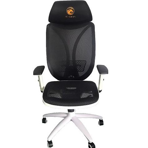 Edra Venus Gaming chair EGC211 (WHITE) | Ghế gaming cao cấp