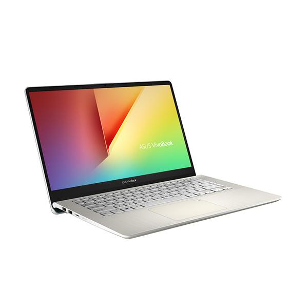 Asus Vivobook S14 S430FA-EB043T (Gold) | i5-8265U | 4GB DDR4 | SSD 256GB | VGA Onboard | 14.1 inch FHD IPS | Win10 >>> Deal giá mua, Trả góp 0%