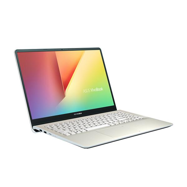 Asus Vivobook S530FN - BQ550T (Gold)