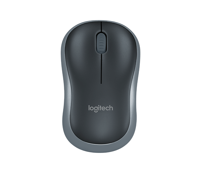 Chuột không dây Logitech B175