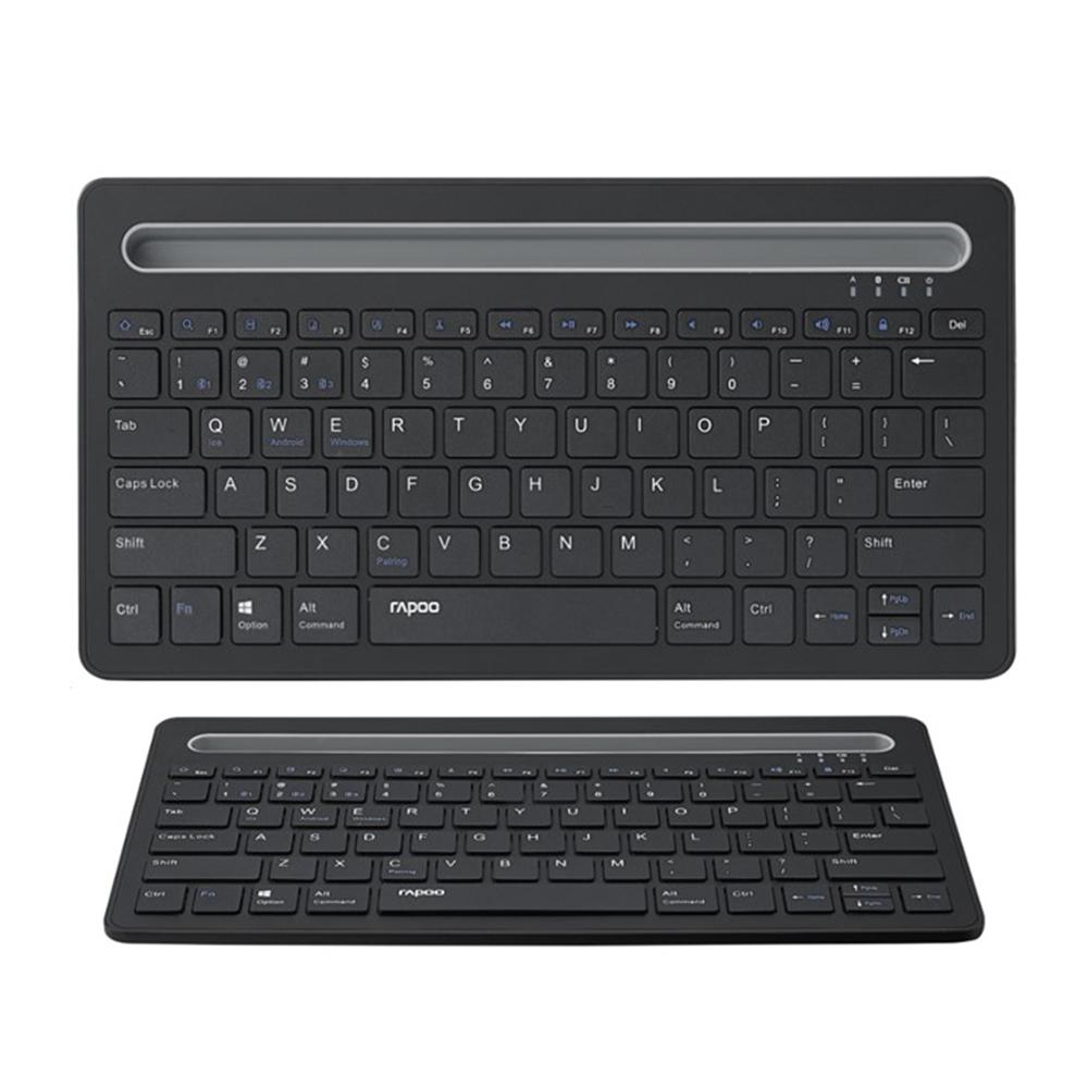RAPOO - Bàn phím không dây Bluetooth - XK100