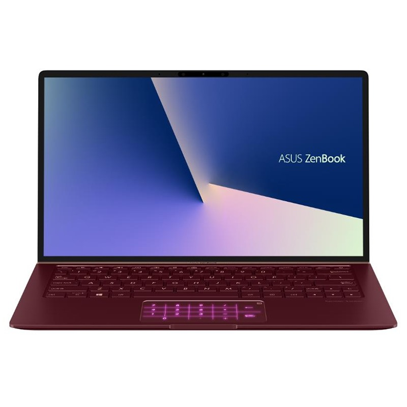 Asus Zenbook UX333FA - A4181T (Red)