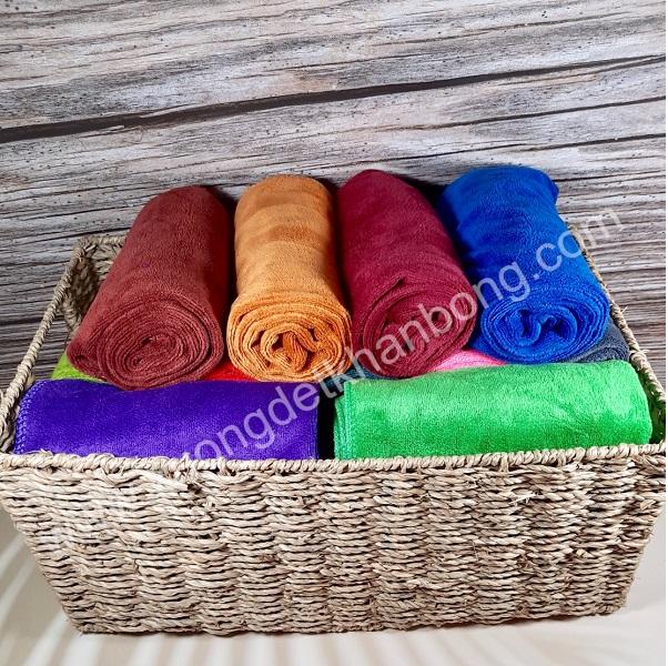 Bộ 10 khăn quấn đầu spa