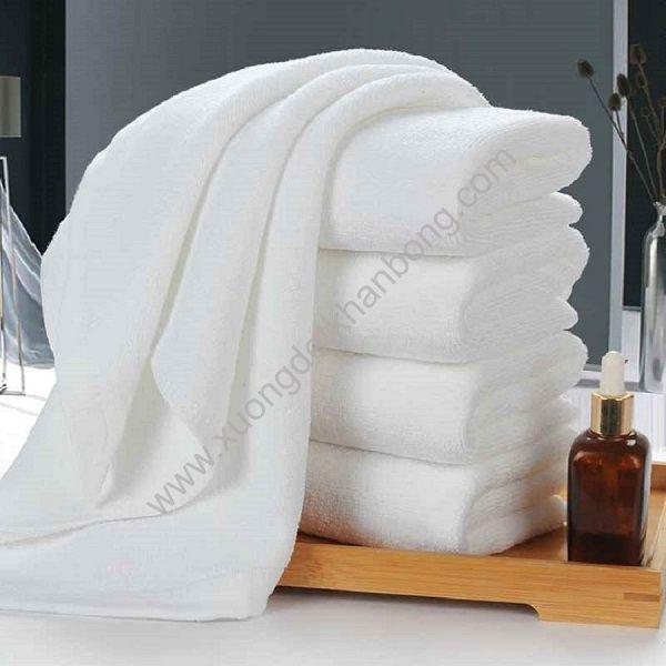 Khăn tắm khách sạn cotton (Mẫu 14)