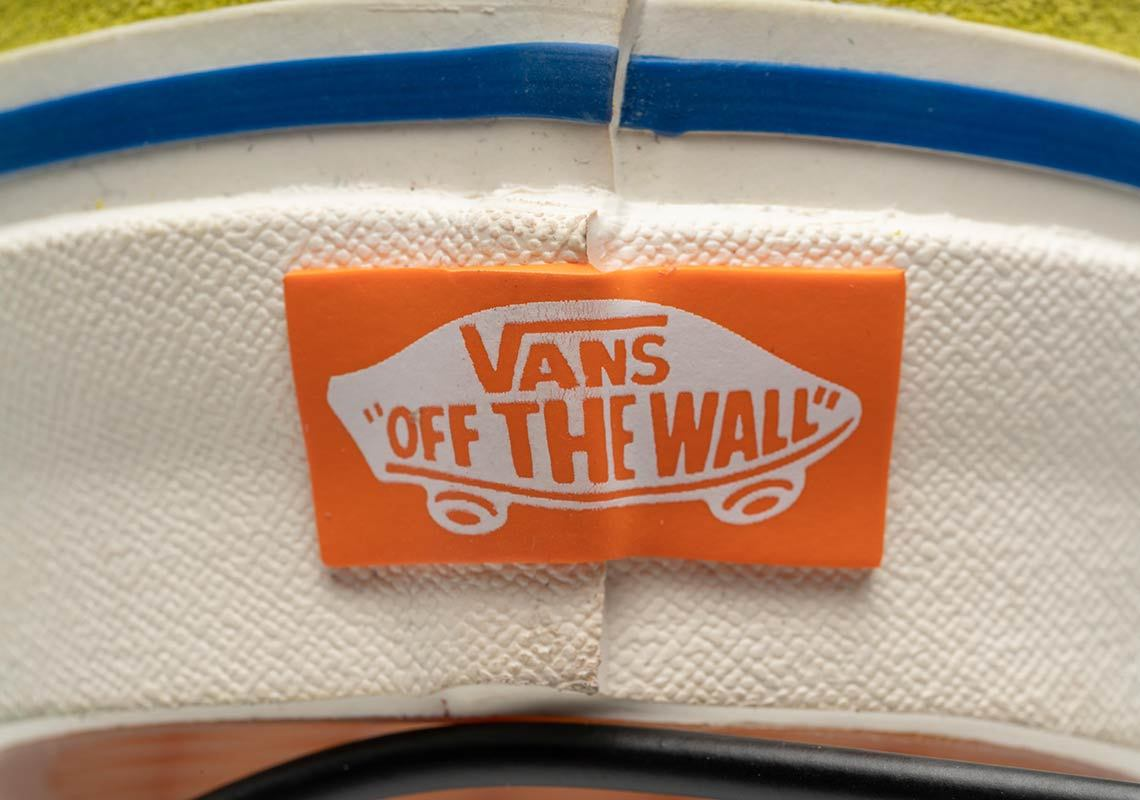 Size x Vans Old Skool Anaheim Factory Floor 2020