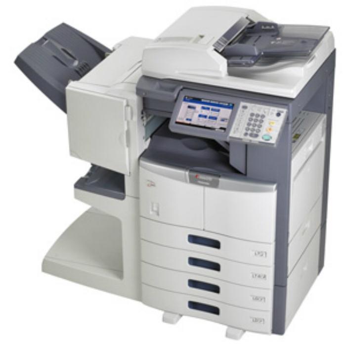 Máy Photocopy Toshiba e-Studio 205