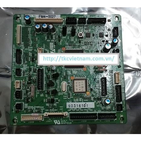 Mạch điều khiển DC IR2318