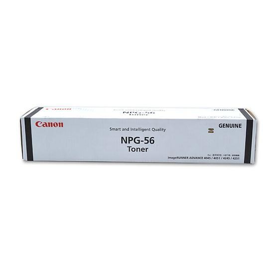 Mực Canon NPG-56BK