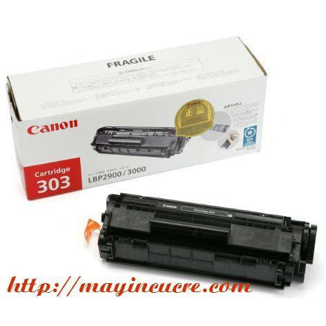 Hộp mực Canon 303