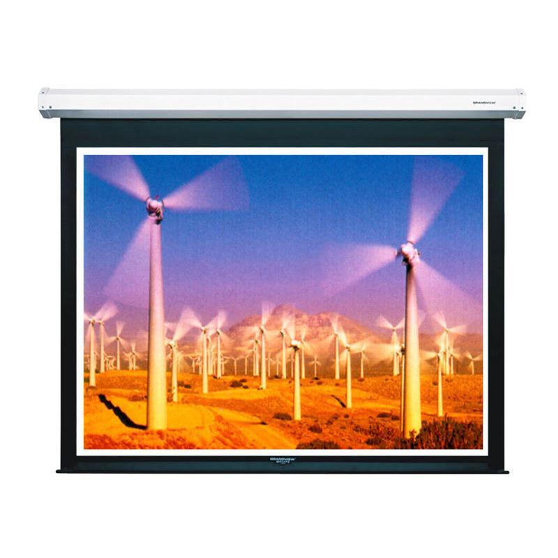 "ELECTRIC DALITE (144"" x 144"") 200 inch"