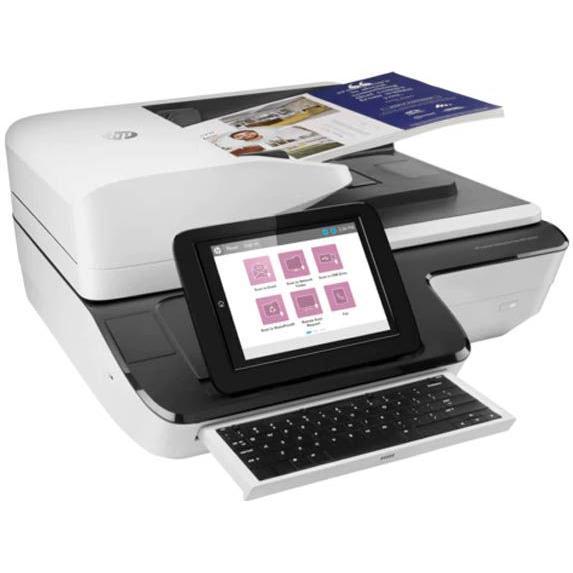 Máy scan HP N9120fn2