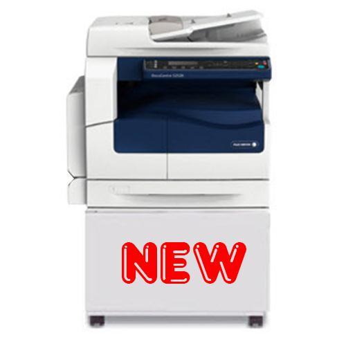 Máy photocopy Fuji Xerox S2110CPS