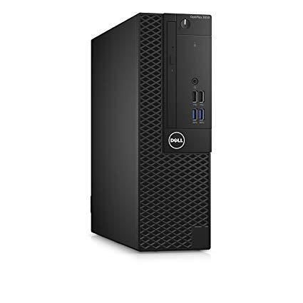 Dell OptiPlex 5070 SF 42OT570001 (Small Form Factor)