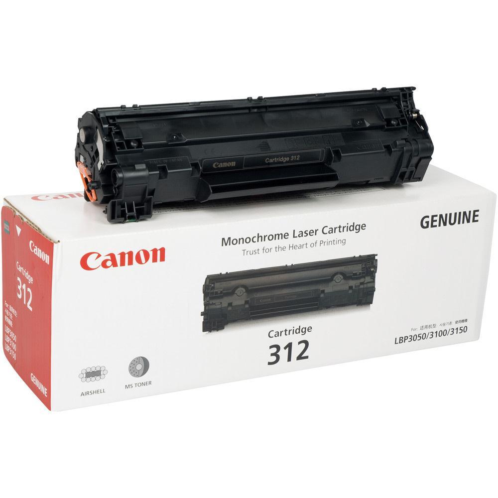 Cartridge Canon 312