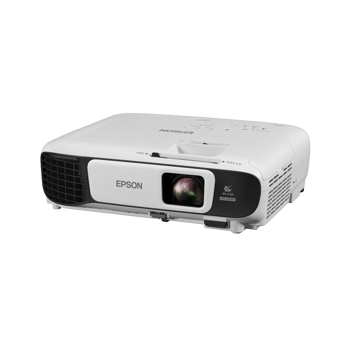 Máy chiếu Epson EB-U42