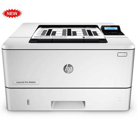 Máy in HP PRO 400 M402D