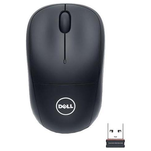 Chuột không dây quang Dell WM123